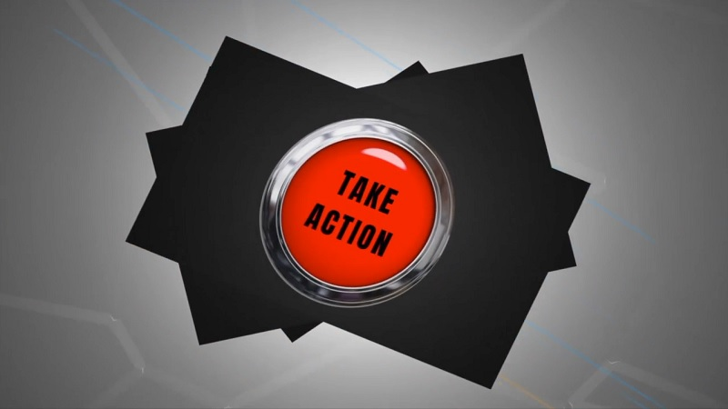 Take Action 3:Flight Charges